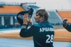 아르샤빈 현역 은퇴…24일 마지막 우승 도전