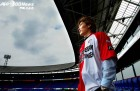 송종국, 네덜란드 극찬받은 유럽 첫 시즌 어땠나?