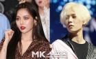 '공개열애' 현아♥이던, 결국 큐브와 결별…굳건한 럽스타그램