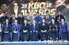 사라진 外人 수상자들, 허전했던 KBO 시상식