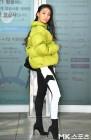 문가비, 명품 스키니진 각선미