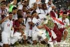 '亞 챔피언' 카타르, 6월 브라질과 평가전 추진