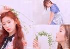 아이즈원 김민주·최예나·권은비, '하트아이즈' 오피셜 포토 매력 UP