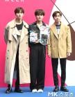 황민현-렌-아론, 3인 3색 뉴이스트