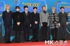 방탄소년단, 아이돌그룹 브랜드평판 1위..4위는 '동생그룹' TXT
