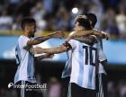 '메시 해트트릭+1도움' 아르헨, 아이티에 4-0 대승