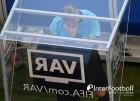 역사적인 'VAR' 첫 도입, 러시아에서 확인한 명암
