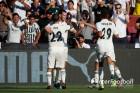 '아센시오 멀티골' 레알, 유베 3-1 제압...호날두 없이 첫 승