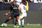 '호날두 없는' 유벤투스, 레알 꺾기에는 부족했던 화력