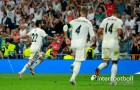 '디펜딩 챔피언' 레알, 로마 상대로 3-0 완벽한 승리