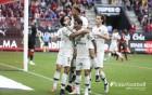 '디 마리아-뫼니에 연속골' PSG, 렌에 3-1 역전승...1위 독주