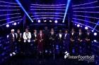 메시-호날두 포함, 'FIFPro 드림팀' 선정...최연소는 음바페