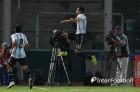 메시 빠진 아르헨티나, 안방서 멕시코 2-0 제압...디발라 1도움
