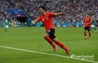 '독일전 결승골' 김영권 실착 유니폼, FIFA 박물관 전시품 추가