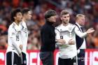 '월드컵 탈락+UNL 강등' 독일, 잊고 싶은 2018년