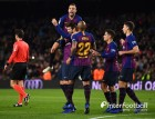 '피케 결승골' 바르셀로나, 비야레알 2-0 제압...3G만에 리그승