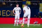 레알, '카솔라 2골' 비야레알과 2-2 무...3위 도약 실패