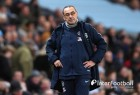 사리 경질 예상하는 첼시 선수, 컵 대회 '1패'가 미래 결정