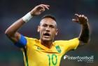네이마르 11위-호나우두 1위...'펠레 다음은?' 브라질 팬투표
