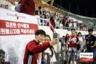 '팬 프렌들리 지향' 부산 아이파크, 훈련장 상시 개방한다