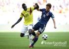 3월22일(금) 19:20 친선 일본 vs 콜롬비아 경기분석