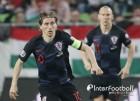 '월드컵 준우승' 크로아티아, 헝가리에 1-2 역전패...가시밭길 예고