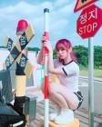 플래쉬 나래-세령, MBC 아육대 참가… 60M 달리기 출전