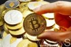 주요 암호화폐 하락세… 비트코인 '0.65% 하락'