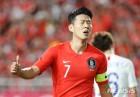 벤투호, FIFA랭킹 12위 칠레와 접전 끝 0-0 무승부
