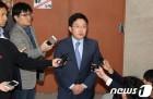 한국당, 가짜뉴스 보고 '김상곤 딸 특혜' 의혹 제기… 2시간만에 급사과