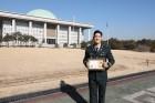 박재민, 육군홍보대사 위촉… 지상군 페스티벌 등 참여