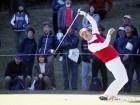 '낚시꾼 스윙' 최호성, 미국 PGA 투어 첫 출전 화제