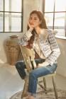 서현, 패션감각 돋보이는 봄 스타일링