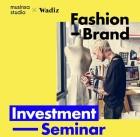 와디즈, 무신사 스튜디오와 '패션 브랜드 투자유치 세미나' 개최