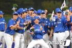 드림팀부터 도하 참사까지…야구대표팀의 역사