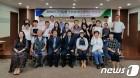 군산농협, 조합원 자녀에 장학금 1500만원 전달