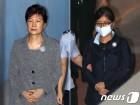 '국정농단' 두 번째 심판대…박근혜·최순실 2심 형량은?