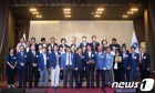 국립 한국방송통신대학교, 6.13 지방선거 동문 당선자 리셉션