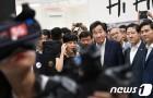 李총리, 오늘 남북단일팀 경기 응원…인니 대통령 예방도