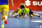 한국, 스웨덴 꺾고 U-18 세계여자핸드볼선수권 3위