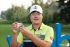 임성재, PGA 2부 투어 상금랭킹 1위…1부 투어 출전권 획득