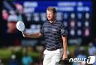 스네데커, PGA 윈덤챔피언십 우승으로 세계랭킹 88→50위