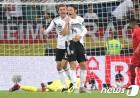 변화의 독일, 페루에 2-1 역전승…3경기 만에 승리