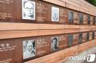 """""""구청 직원부터 배우자""""…중랑구, 망우리공원 인문학 강연"""