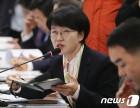박선숙, 9월 평양공동선언 지지결의안 첫 대표발의