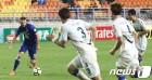 '리턴매치' 수원-전북, 혈투 끝에 0-0 무승부…전남, 울산 꺾어