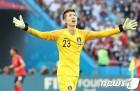 '독일전 무실점' 조현우, 월드컵 빛낸 새로운 스타…FIFA 선정