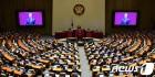 숨가쁜 10월 마무리…文대통령, 11월엔 '협치' 집중