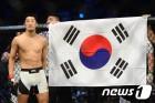 """UFC """"2019년 서울에서 대회 개최 가능성 높아"""""""