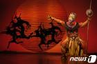 놓치면 후회할 대프리카 초원의 장관 …'라이온 킹'